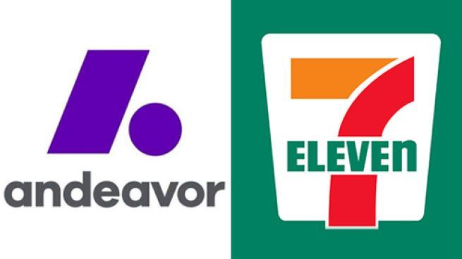 Andeavor & 7-Eleven