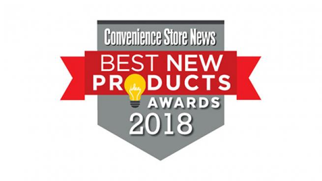 Best New Products 2018