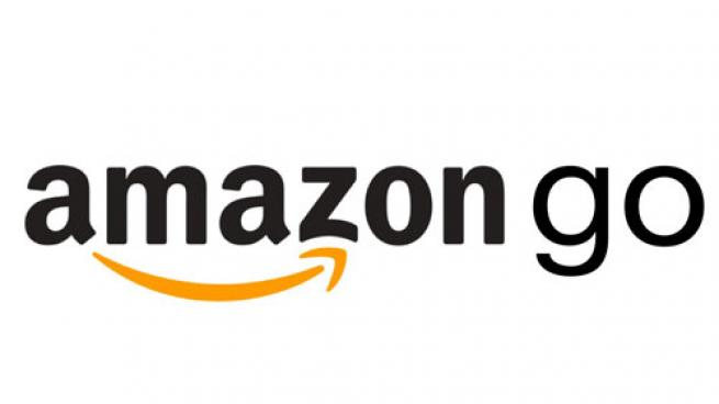 Amazon Go logo