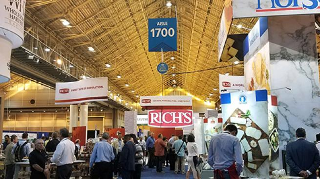 The 2018 IDDBA Show