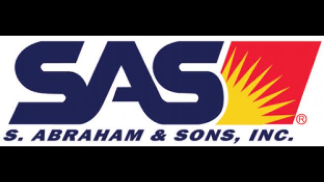 S. Abraham & Sons logo