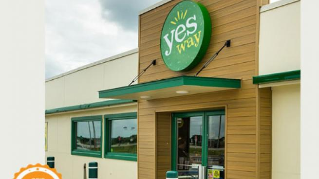 Yesway is recipient of the 2018 Paytronix Loyaltee Award for Best Convenience Store Loyalty Launch with Yesway Rewards