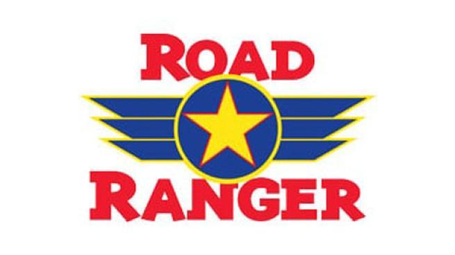 Road Ranger logo
