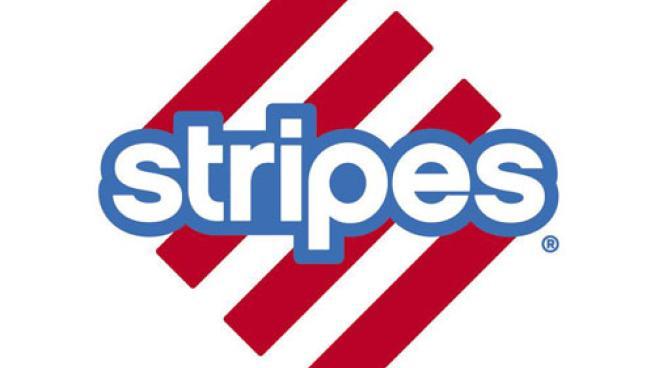Stripes c-store logo