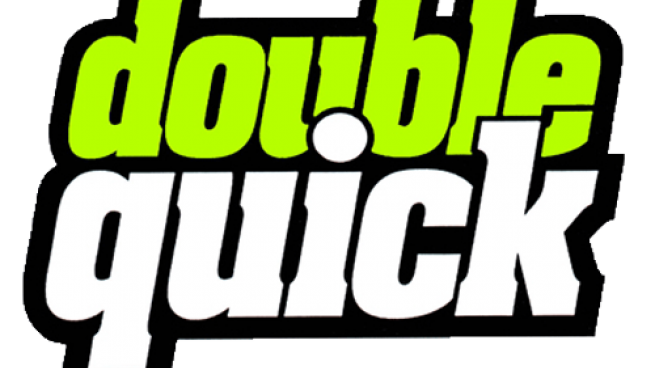Double Quick logo