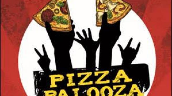 Turkey Hill's Pizza Palooza