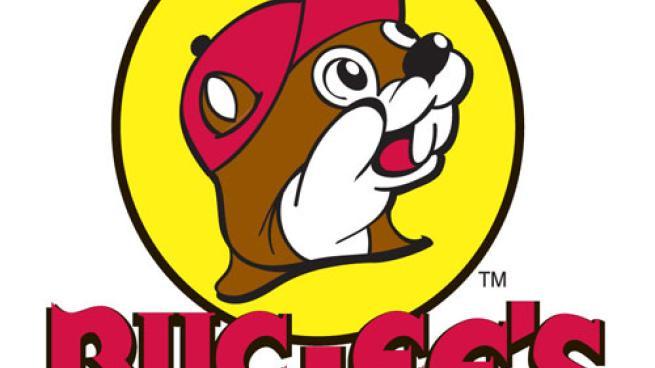 Buc-ee's logo
