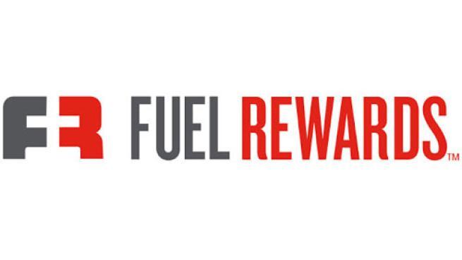 fuel rewards logo