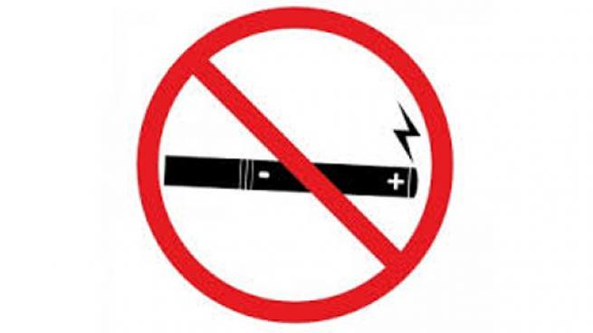 Ban on electronic cigarettes