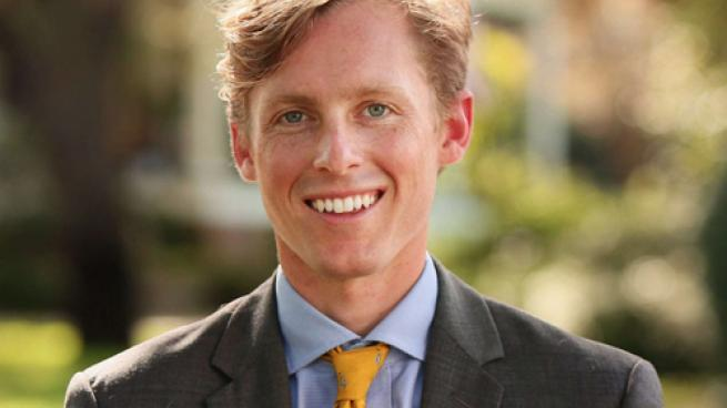 Parker's hired Thomas Mathewes as the company's new real estate project manager in Charleston, S.C.