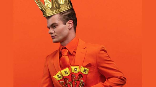 Reese's king