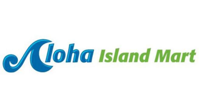Aloha Island Mart logo