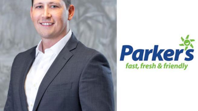 Jeff Bush & Parker's logo
