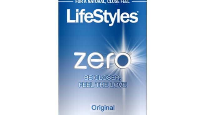 LifeStyles ZERO