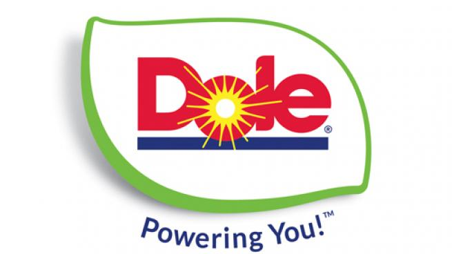 New Dole Food Co. logo