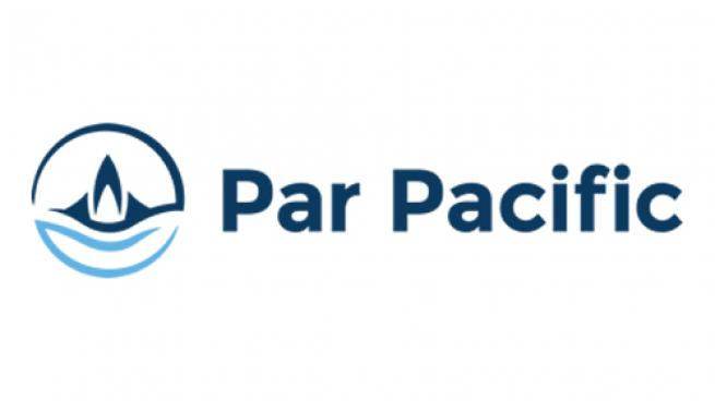 Par Pacific Holdings logo