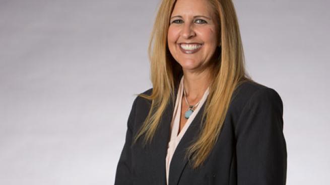 Eby-Brown's Sharon Kuncl