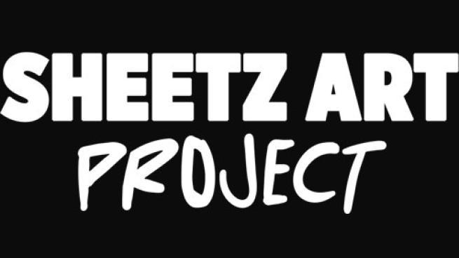 Sheetz Art Project logo
