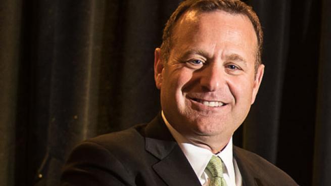 7-Eleven CEO Joseph DePinto