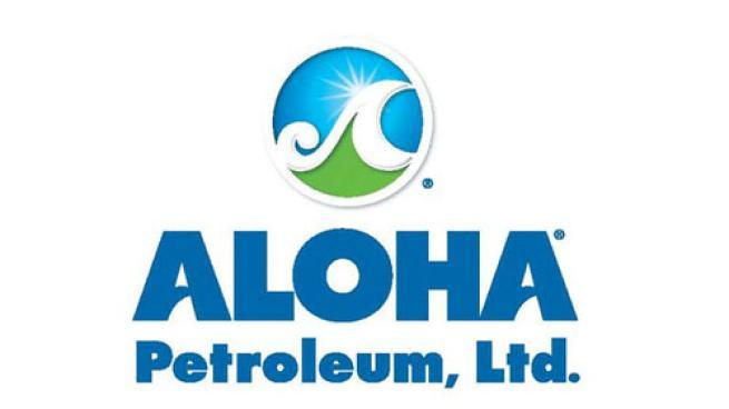 Aloha Petroleum logo