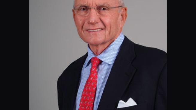 Pilot Flying J Founder Jim Haslam