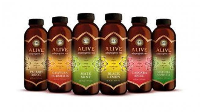 GT's Living Foods ALIVE
