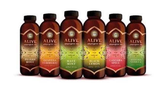 GT's Living Foods ALIVE