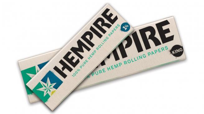 Hempire Rolling Paper