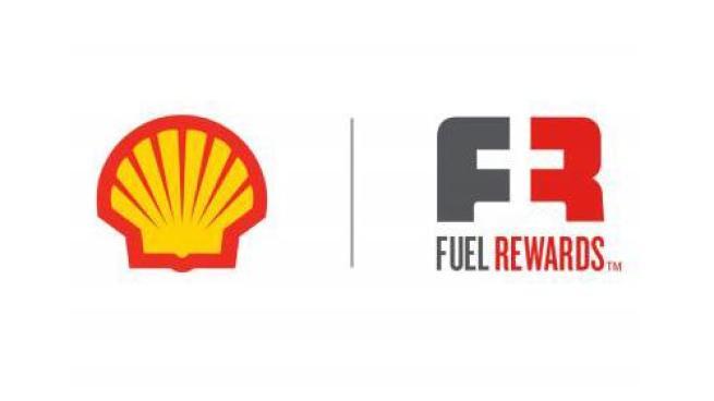 Shell & Fuel Rewards