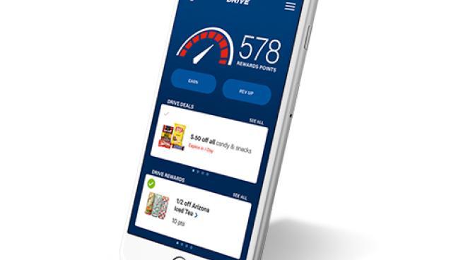 Murphy USA Murphy Drive Rewards app