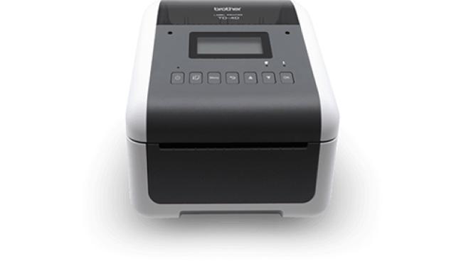 TD 4 Desktop Thermal Printer Series