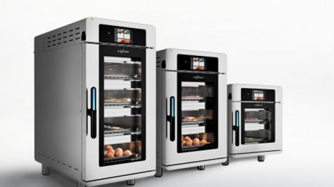 Alto-Shaam's Vector H Series Multi-Cook Ovens