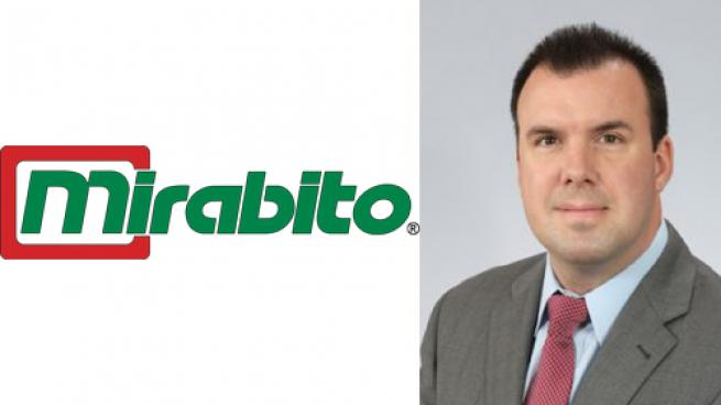 Brett Hughes takes on the role of director of business development at Mirabito Holdings Inc.