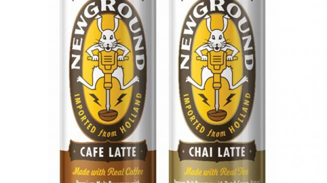 Newground Premium Hard Dutch Lattes