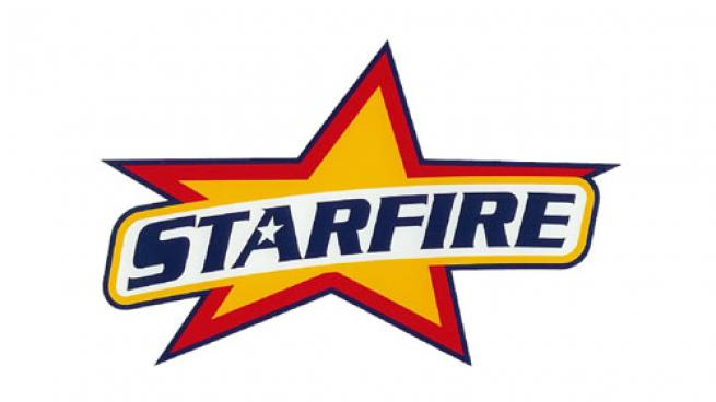 Logo for Starfire stores