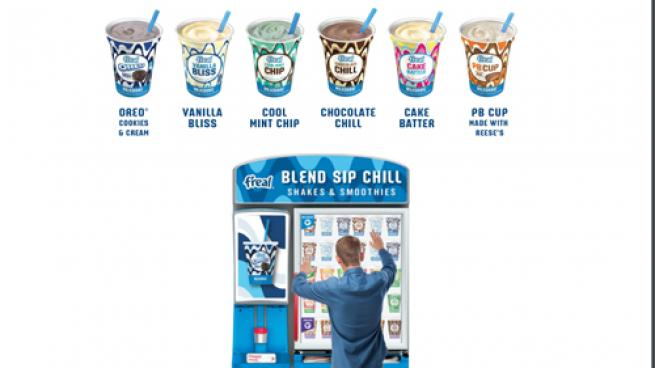 f'real New Product & Packaging