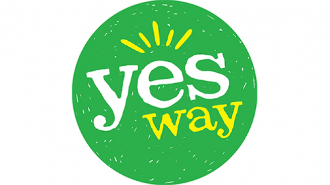 Yesway convenience store logo
