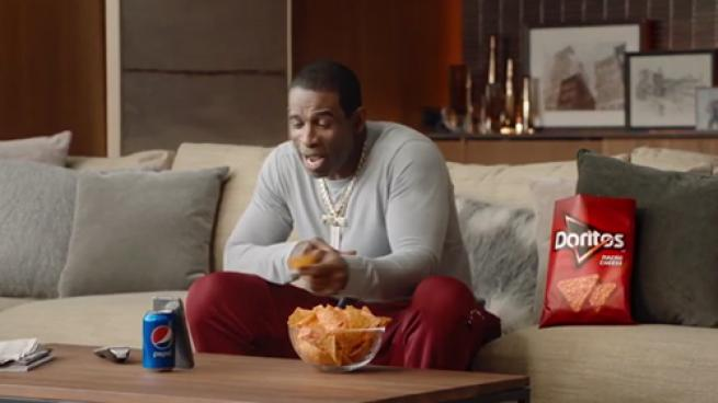 """Frito-Lay """"Ready for Crunchtime"""" Campaign"""