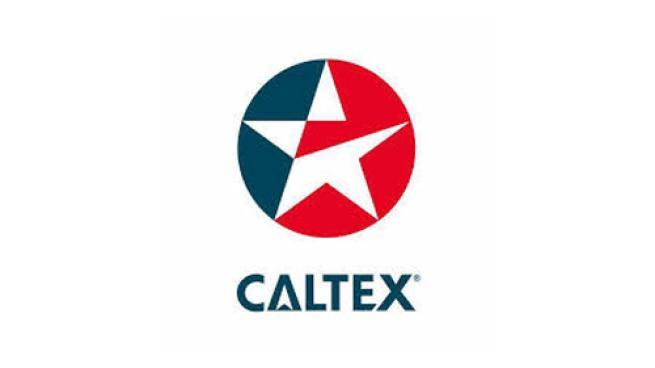 Caltex AustraliaLtd. logo