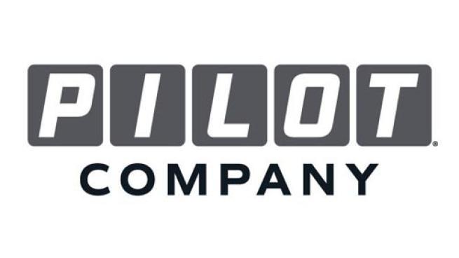 Pilot Company logo