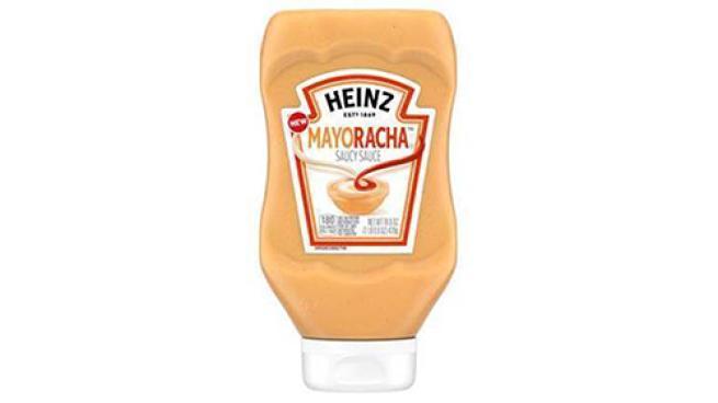 Heinz Mayoracha