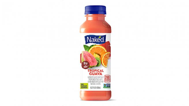 Naked Tropical Guava