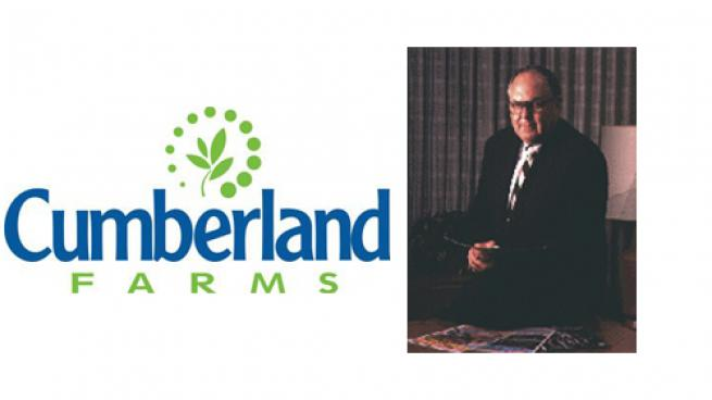 Former Cumberland Farms CEO Richard Jensen
