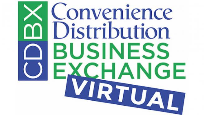 Convenience Distribution Business Exchange Virtual event logo