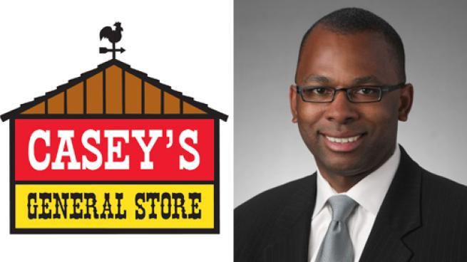 Casey's General Stores CIO Adrian Butler