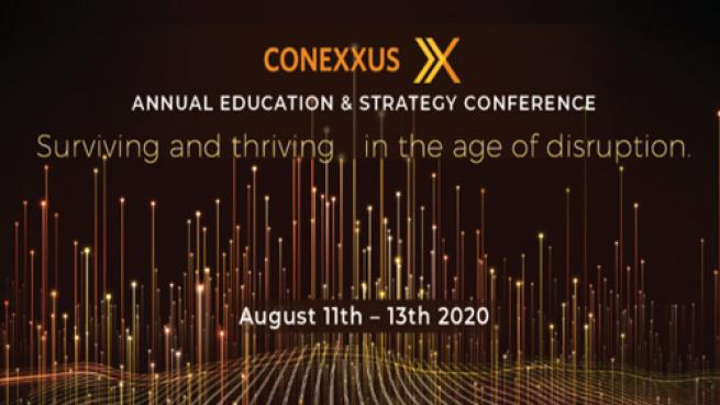 The Conexxus 2020 Annual Education and Strategy Conference