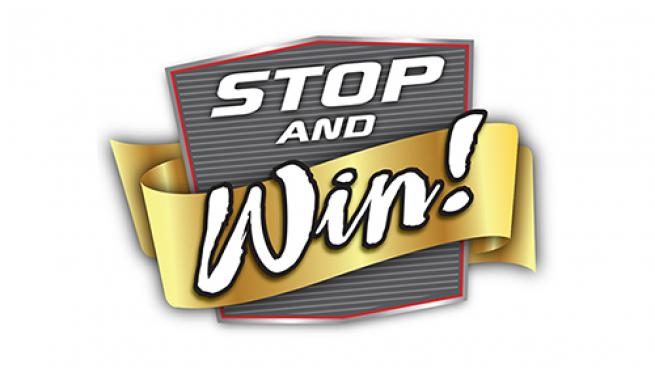 Stop and Win Program