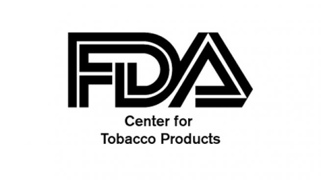 FDA Center for Tobacco Products logo