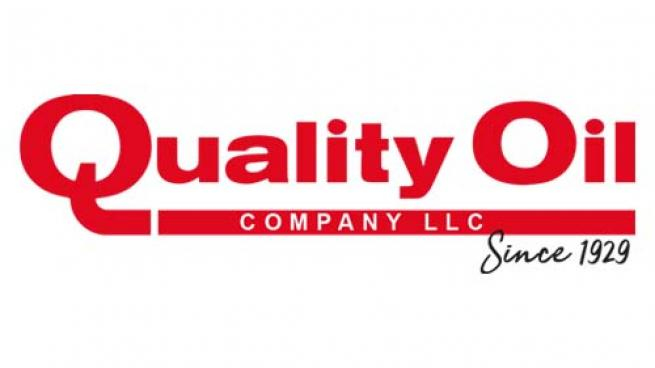 Quality Oil Co. logo