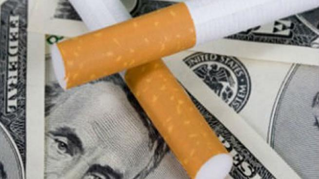 Flavored Tobacco Ban Impacts Cigarette Sales in Massachusetts